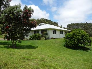 Lovely Cottage with Deck and Internet Access - Honokaa vacation rentals