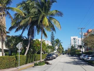 1 bedroom Condo with Internet Access in North Miami Beach - North Miami Beach vacation rentals