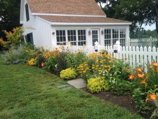 Historic River Cottage at Glebefield - Ware Neck vacation rentals