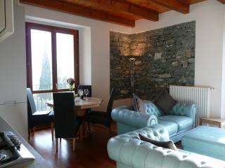 Regina Residence Apartment 19 - Laglio vacation rentals