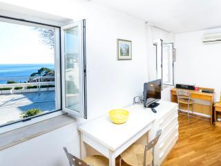 Comfortable sea view studio apt. - Dubrovnik vacation rentals