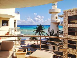 Corto Maltes, 303, 2 bedrooms - Playa del Carmen vacation rentals