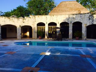 Yaxkin Eco Chic Luxury Jungle Living - Xpuha vacation rentals