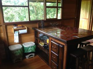 Off-Grid Eco-Solar Cottage in Mindo Countryside - Mindo vacation rentals
