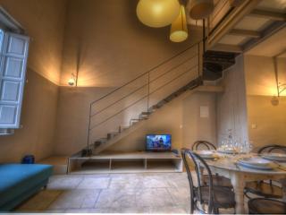 Luxury Loft in heart of City Centre - Valletta vacation rentals