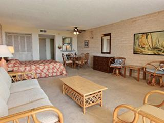 119 - Efficiency - GulfFront - Image 1 - Port Aransas - rentals