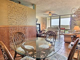 134 - Efficiency - Beachfront - Image 1 - Port Aransas - rentals
