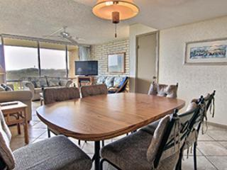 141 - 2Bdrm Split - Beachfront - Image 1 - Port Aransas - rentals