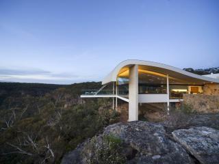 THE SEIDLER HOUSE - Contemporary Hotels - Joadja Creek vacation rentals