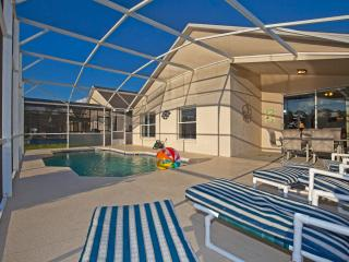 Newly Re-Decorated 4BR/2bathSouth Face Heated PooL - Kissimmee vacation rentals