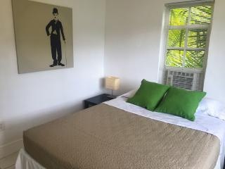 Gallery Apartment 15 min from South Beach - Coconut Grove vacation rentals