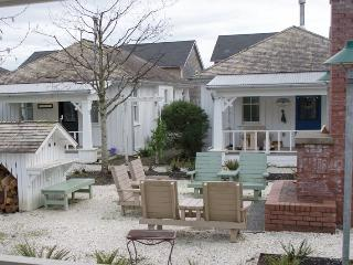 Sandpiper Cottage - Pacific Beach vacation rentals