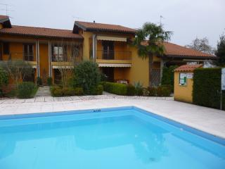 Nice Resort with Internet Access and Wireless Internet - Sirmione vacation rentals