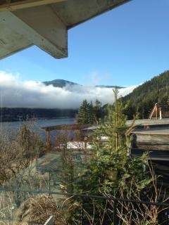 Sweet Retreat on Kootenay Lake - Nelson vacation rentals