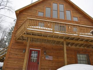 First Tracks Chalet - Sunday River Area vacation rentals