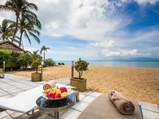 B1 Beachfront Suites - Luxury in Bophut - Surat Thani vacation rentals