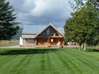 5 bedroom Lodge with Deck in Kalispell - Kalispell vacation rentals