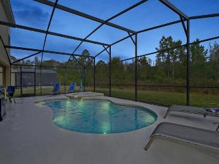 Ultra Luxury 6/5 pool home by Disney sleeps 12 - Kissimmee vacation rentals