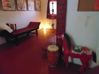Bliss Homestay Studio w/ Fireplace - Baguio vacation rentals