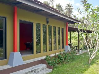 Hillside Tropical Garden Bungalow Deluxe - Taling Ngam vacation rentals