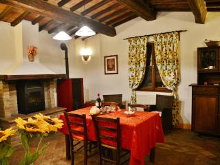 Nice Guest house with Deck and Internet Access - Castiglione Del Lago vacation rentals