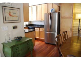 Charming Downtown Boulder Townhome Near Trails - Boulder vacation rentals