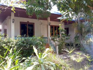 House with Kitchen 100m to Beach A - Bophut vacation rentals