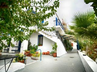 The Studio Anemona at Pansion Plumeria - Agios Kirykos vacation rentals