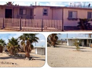 3 bedroom House with A/C in Twentynine Palms - Twentynine Palms vacation rentals