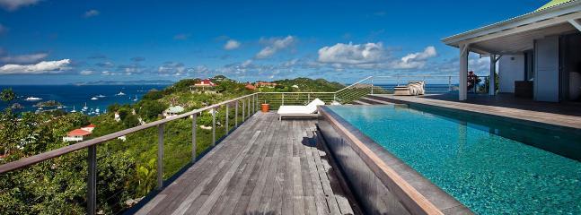 Villa Lys Blanc 3 Bedroom SPECIAL OFFER - Lurin vacation rentals