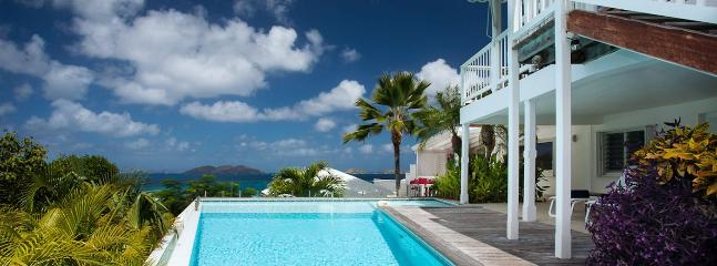 Villa Luz 3 Bedroom SPECIAL OFFER Villa Luz 3 Bedroom SPECIAL OFFER - Image 1 - Lorient - rentals