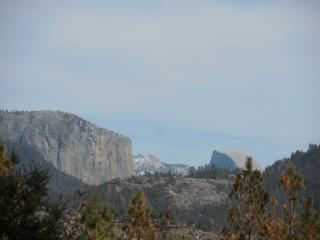 Extremely rare views - see Half Dome from your bed - Yosemite National Park vacation rentals