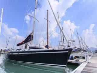 Luxury 53 ft Sailing Yacht - Langkawi vacation rentals