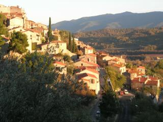 Charming traditional Catalan style house in Eus - Eus vacation rentals