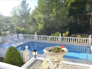 villa altea - Altea la Vella vacation rentals