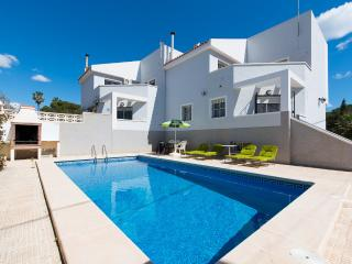 First Letting of Spacious Villa San Juan Sleeps 11 - San Juan de Alicante vacation rentals