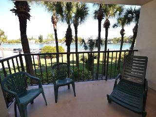 Lands End 1-206- Beautiful 2 BR Bay View Condo with Two Private Balconies! - Treasure Island vacation rentals
