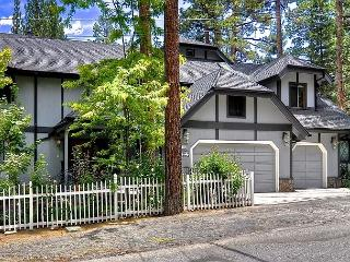 Estate by the Lake! outdoor Pool! 7000 square feet! - Big Bear Area vacation rentals