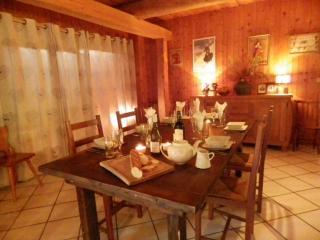 Chalet Luciole - Savoie vacation rentals