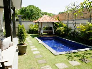 Villa Cecilia, just 2min to the beach! - Canggu vacation rentals