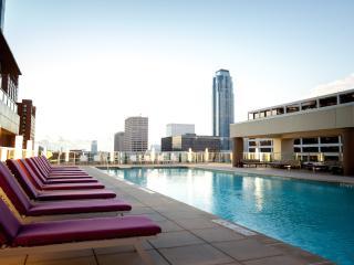 Galleria High Raise  Studio 2107 - Houston vacation rentals