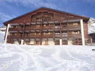 1 bedroom Ski chalet with Internet Access in La Giettaz - La Giettaz vacation rentals