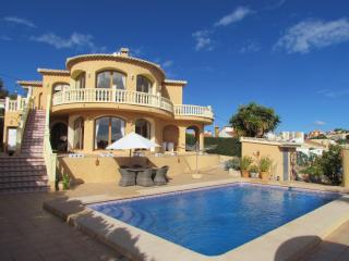 La Cometa 111, Calpe, Costa Blanca South, Valenci - Calpe vacation rentals