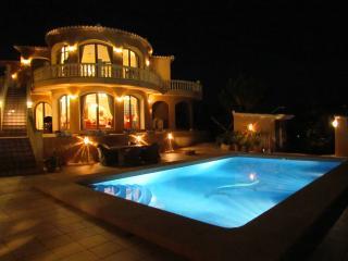 La Cometa 111, Calpe, Costa Blanca South, Valenci - Calpe vacation rentals