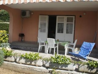 Nicky Apartment 2 for 2 with WiFi - Rab vacation rentals