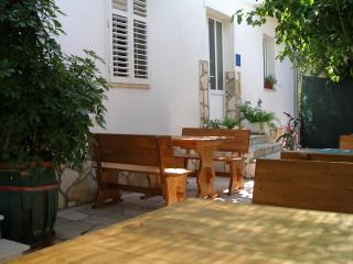 Apartment Kitty 4 for 4 with sea view - Rab vacation rentals