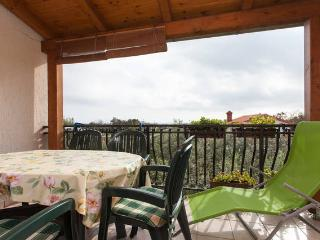 Apartment Lina Istria with sea view - Liznjan vacation rentals