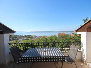 Zuppy 2 for 5 with a stunning seaview - Crikvenica vacation rentals