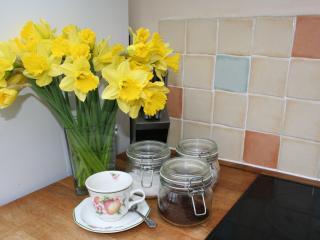 Alpaca Cottage Nr Crickhowell /Brecon/Hay on Wye 10% disc in March - Pengenffordd vacation rentals