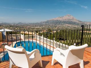 Villa Margaret ~ RA22059 - Valencia Province vacation rentals